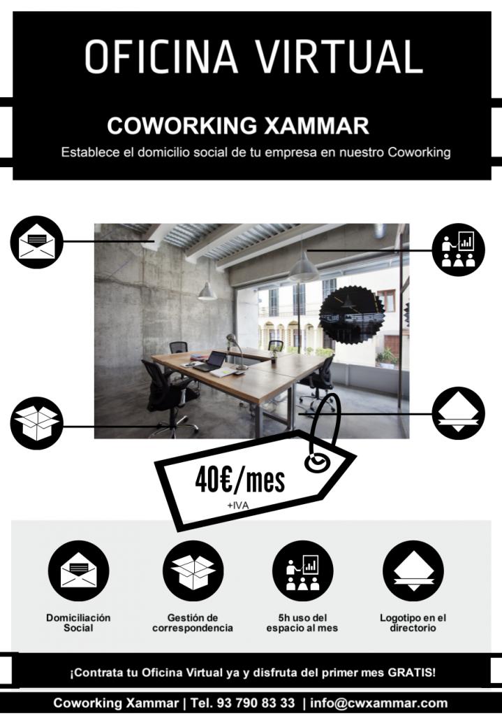 Oficina Virtual CX